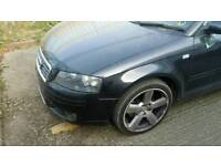 Audi a3 2.0tdi breaking