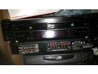 Sony rcd w100 cd recorder