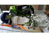 Cricket set junior