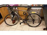 Vitus Razor Road Bike 2016 60cm frame - great Christmas present