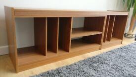 Schreiber TV/hifi cabinet/display unit