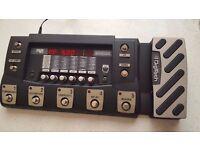 Digitech RP500