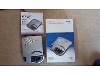 BT response 75+ digital answering machine - BRAND NEW IN BOX - NEVER USED. still selling at £39.99