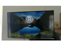 TV 32 Samsung LED
