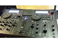 Bluetooth mixer
