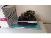 Ps3 40gb (fat style)