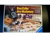 Spiel: Das Erbe des Maloney, 3-6 Personen, 45 min, NP.: 36 € Nord - Hamburg Eppendorf Vorschau