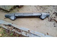 IVECO DAILEY Rear Bumper Step