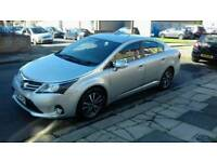Toyota Avensis 2.0 d4d Icon 2015 Mint Cond