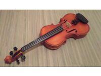 Violin, Full size, Hidersine Vivente Academy