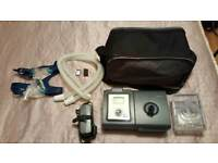 Philips Respironics Remstar Auto A-Flex cpap machine Full set FREE UK delivery RRP: $1400