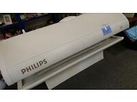 Philips HB 557 Sunbed Solarium