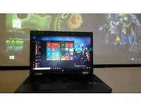 HP ProBook 6560b Windows 10 Intel Core i3 2nd Gen 2.1GHz, 4GB, 500GB HDD
