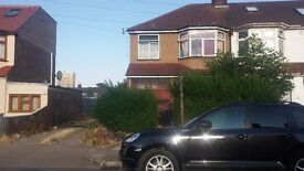 DOUBLE ROOM TO RENT IN PONDERS-END, ENFIELD.