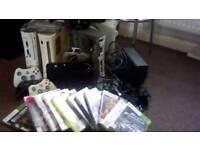 Xbox360 spares