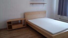 Newly furnished spacious double room All bills included