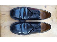 Mens Loake Shoes - Size 7 1/2