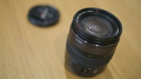 LUMIX G X VARIO 12-35mm F/2.8 Panasonic with Lens Bag