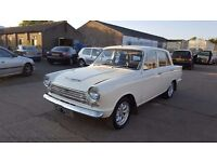 1964 mk1 cortina lovely car very solid