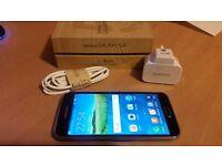SAMSUNG GALAXY S5 SM-G900F 16GB BLACK (Unlocked)