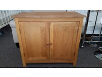 Coxmoor Oak Sideboard By Julian Bowen Can Deliver