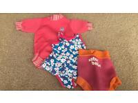 Splashabout happy nappy swim bundle