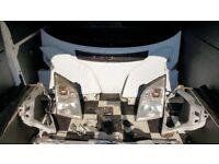 Ford transit mk7 Complete front end