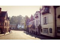 Commis Chef Wanted - Full Time in Cheshire Village Pub