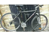 Gears'N'Chains Trek 7800 hybrid lightweight bargain not specialized giant btwin hoy carrera fixie