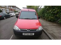 Vauxhall Combo Van 1.3 Low Mileage Corsa Van
