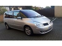 Renault G-Espace Dynamiq 2008 Dci 150 7 Seater