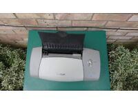 Lexmark Z601 Printer