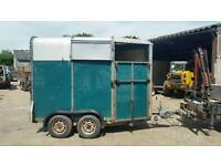 Ifor williams trailer 505 horse pony
