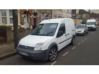 2007 FORD TRANSIT CONNECT @@ HI-TOP - LWB - CAB CREW 5 SEATER @@