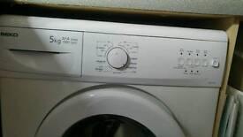 Beko washing mashine