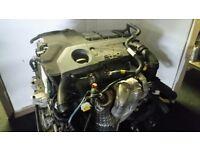 2011 Peugeot 1.6 E-Hdi Engine (DV6C Engine)