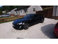 Toyota GT86 for sale