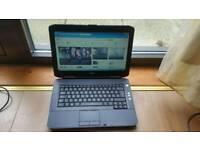8GB ram Dell Latitude E5430 14 inch 320GB Intel Core i5