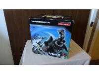 Thrustmaster T.Flight Hotas X USB Joystick Boxed