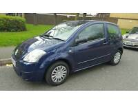 2006 Citroen C2 Design i 1.1 3doors