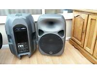 Wharfedale active speakers for sale