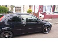 Ford Fiesta 1.6.....10 Months MOT good condition £850 quick sale