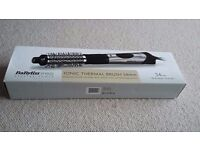 Babyliss Ionic thermal brush Brand new