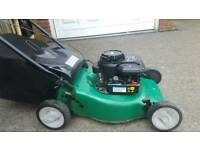 QUALCAST 46 SP Lawnmower with drive