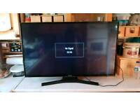 "PANASONIC 42"" TV HD"