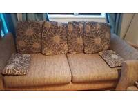 3 Seater Sofa DFS