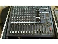 Yamaha emx 5000 mixer amp