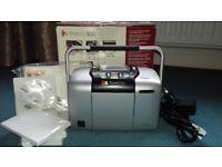 Photo printer - Epson Picturemate 500