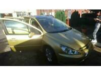 For sale Peugeot 307 sw