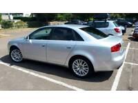 Audi a4 b7 1.9tdi 2007year